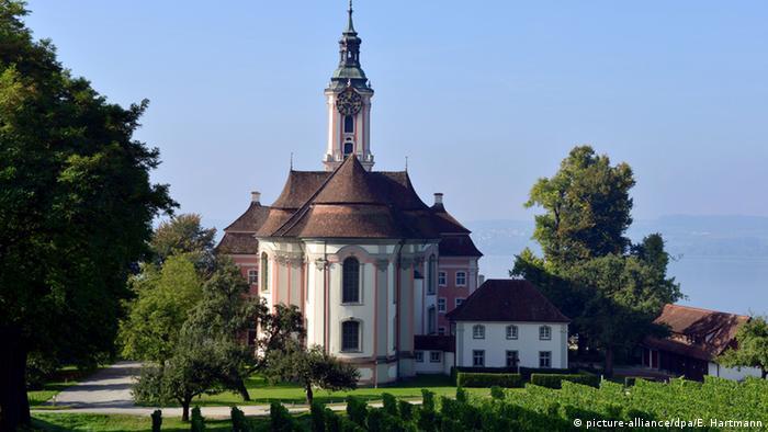 Igreja de Birnau
