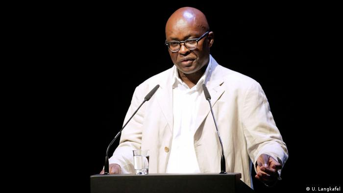 0ba534b2ecd4 Achille Mbembe says that the world as we know is about to change on account  of mass migrations