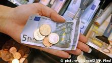 Deutschland Geld Kasse