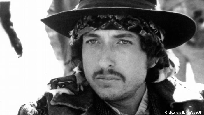 Bob Dylan Pat Garrett and Billy the Kid (picture-alliance/dpa/UPI)