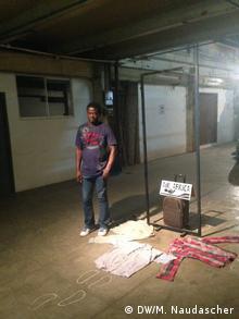 L'art congolais exposé à Rio de Janerio