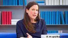 Deutschland Leipziger Buchmesse 2012 Ulla Lenze