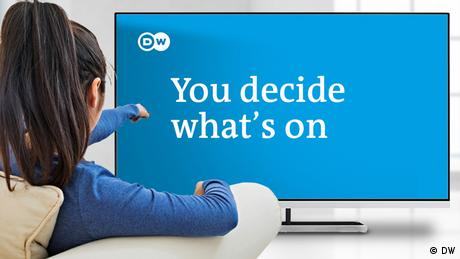 Smart TV Englisch