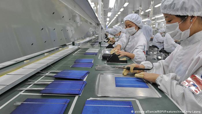 China Hangzhou factory
