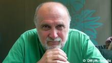 Schriftsteller Dževad Karahasan