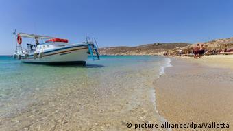 Στα 500 εκατομμύρια εκτιμώνται οι ζημιές για τον ελληνικό τουρισμό