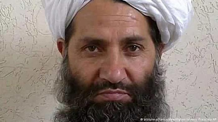 Taliban chief: US forces must leave Afghanistan