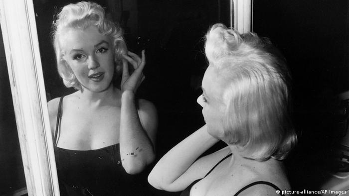 Marilyn Monroe (Photo: picture-alliance/AP Images)