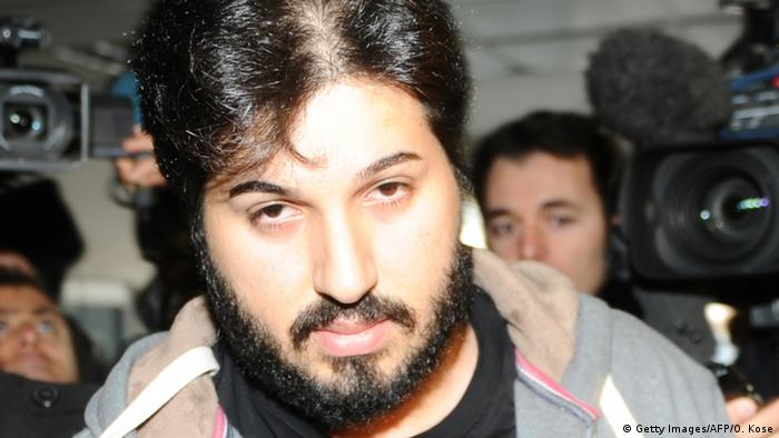 Gold trader says he paid bribes to get out of Turkish jail in 2013