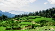 گبینہ جبہ، سوات کی ان دیکھی خوبصورت وادی