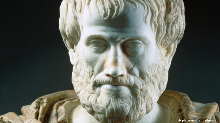 Aristoteles (Foto: picture-alliance/Imagno)