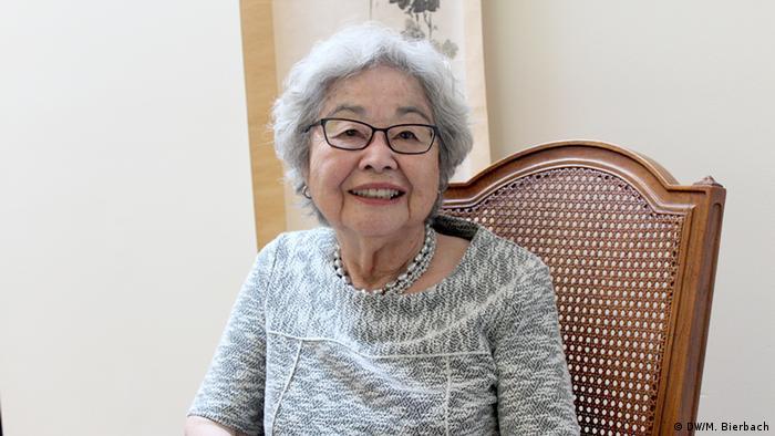USA Japan Mary Murakami