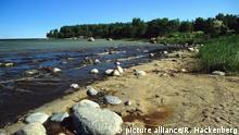 Estland Laheema-Nationalpark