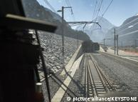 Mega-projekti: ovako to čine Švicarci