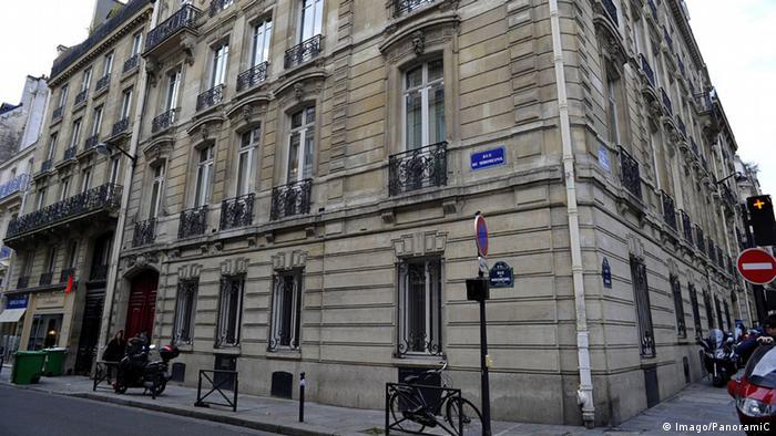 Квартири в Парижі найдорожчі в Європі