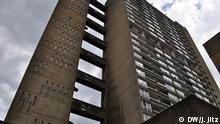 Großbritannien London Aalfron Tower