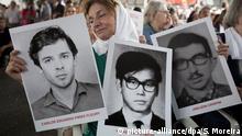 Brasilien Gedenken an Operation Condor