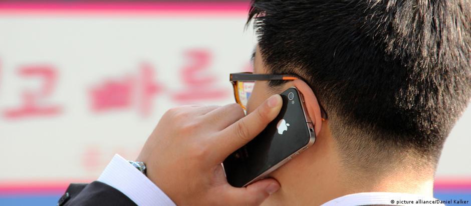 Corte conclui que câncer de ex-executivo foi causado pelo uso do celular