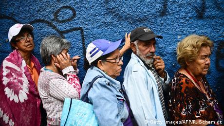 Venezuela Wirtschaft
