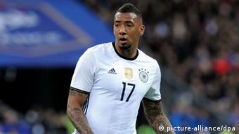 Jerome Boateng, Copyright: picture-alliance/dpa