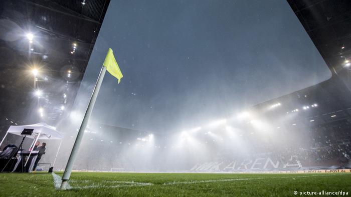 Fußball Deutschland Slowakei Wetter