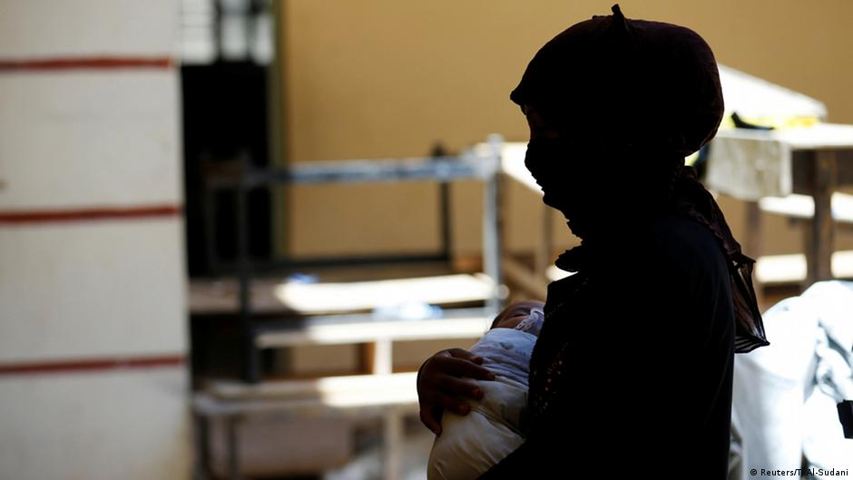 'Islamic State' fighters rape and torture Sunni Arab women: Human Rights Watch