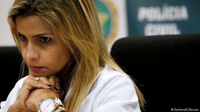Chegada de delegada muda tom de investigação sobre estupro