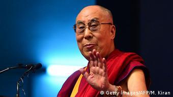 Indien Dalai Lama