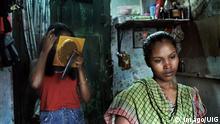 Indien Prostitution Sklaverei