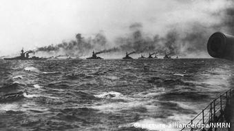 Ambos os lados reivindicaram a vitória no final do confronto, que resultou em cerca de 8.700 mortes