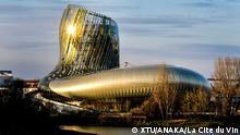 Bordeaux, Cidade do Vinho