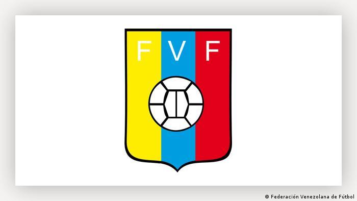 Logo Fussballverband Venezuela