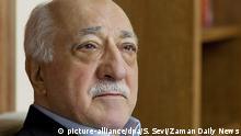 USA Pennsylvania Fethullah Gülen