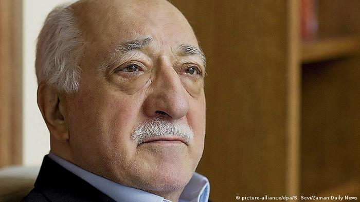 Fethullah Gülen im Exil in Pennsylvania, USA (Foto: picture-alliance/dpa)