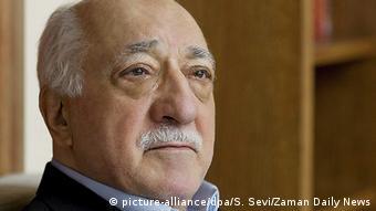 Türkischer islamischer Geistlicher Fethullah Gülen (foto: EPA/dpa/SELAHATTIN SEVI/ZAMAN DAILY NEWS/ HANDOUT)