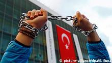 Türkei Unterstützer der Bewegung von Fethullah Gülen