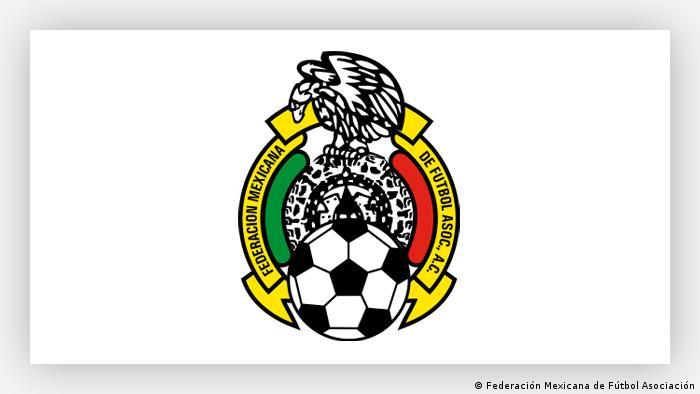 Logo Fussballverband Mexiko