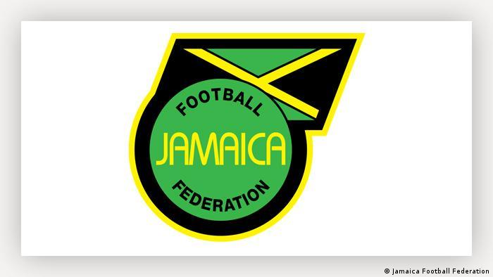 Logo Fussballverband Jamaika