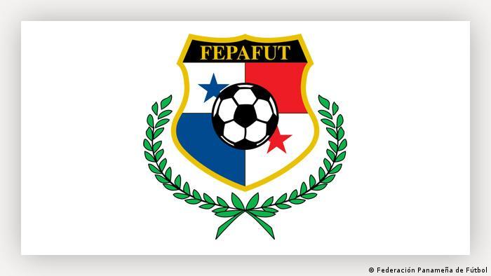 Logo Fussballverband Panama