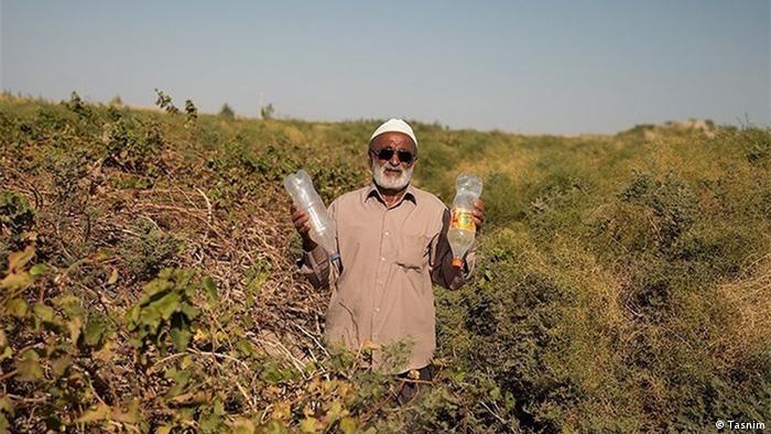 Iran Dürre Bildergalerie