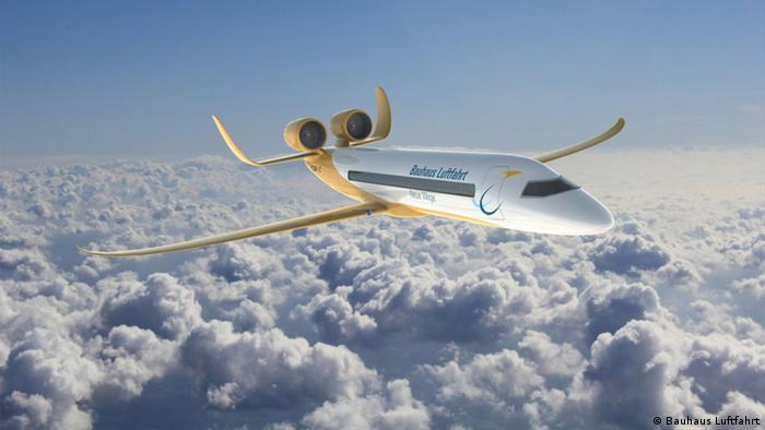 Avião CityBird