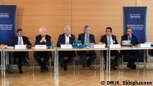 Deutschland Anhörung zur Menschenrechtslage in Thailand