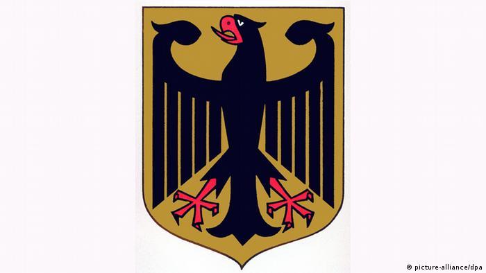 Brasão da Alemanha