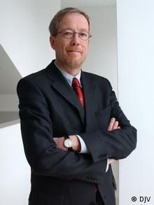 Hendrik Zörner