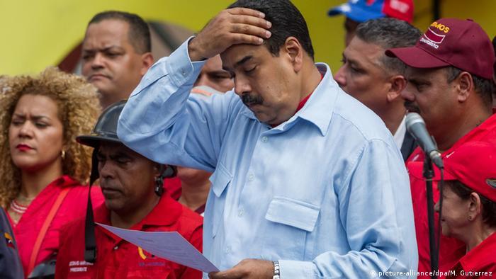 Doce países de Latinoamérica piden auditoría de las elecciones en Venezuela