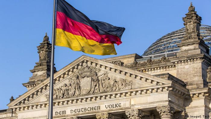 Стал известен состав нового правительства Германии