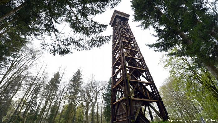 Башня Гетё
