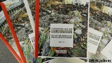Bericht Reporter ohne Grenzen Ernüchterung nach dem Euromaidan Der Bericht