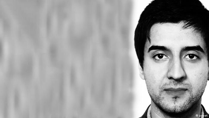 GMF16 Speaker Sohrab Balkhi