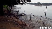 Nigeria Bodo Gemeinde in Ogoni
